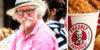 KFC, কে এফ সি, KFC এর প্রতিষ্ঠাতা